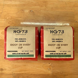 HG73 - 1kg - 2,2lbs