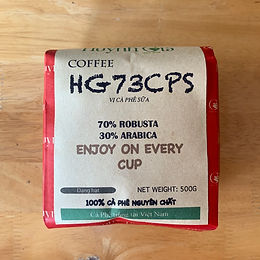 HG73CPS - 500g
