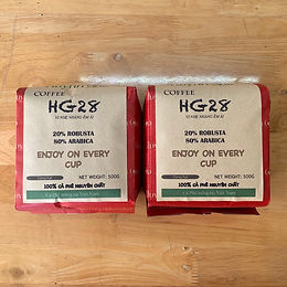 HG28 - 1kg - 2,2lbs