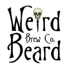 Weird beard