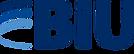 Peopletopia client - BIU Logo