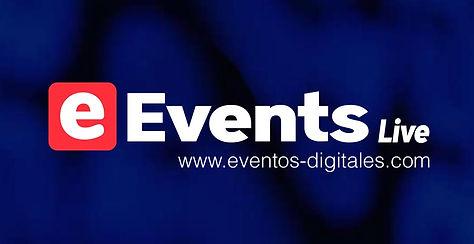Descubre como organizar tu evento digital con eEvents Live
