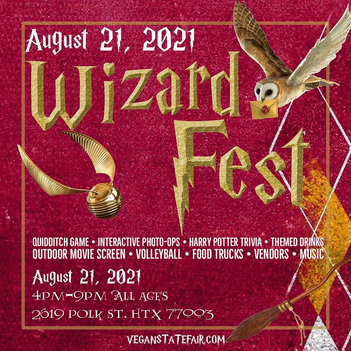WizardFestHouston