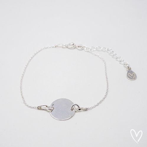 "bracelet ""Your Choice"" silver"