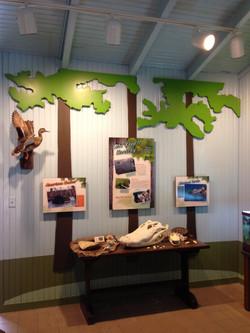 Huntsville Nature Center
