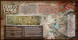 Hueco Tanks State Historic Site