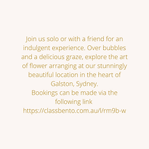 Join us solo or with a friend for an ind