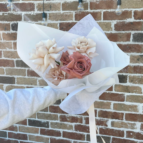 Roses Mix - 5 Stems