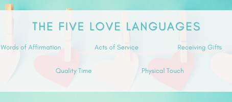 Love Hack: Love Languages and Communication