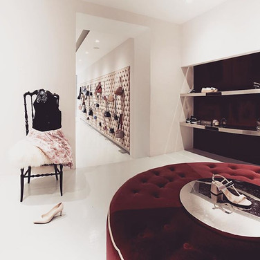 — Restyling of a beautiful retail —  ph.