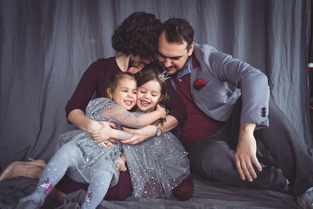 семейная фотосессия, фотограф Богиня Ирина