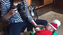Я в фотографы пойду, пусть меня научат...