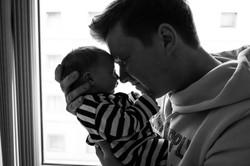 Boginya newborn photo