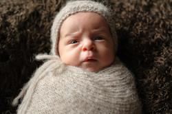 фотограф новорожденных Богиня Ирина