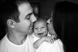 профессиональный фотограф новорожденных