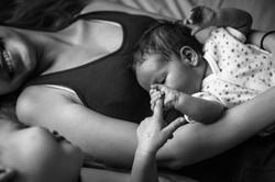 фотограф новорожденных красная поляна