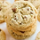 Thumbnail: GF chocolate chip cookie 12 pcs