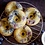 Thumbnail: Blueberry baked in donuts 6 pcs