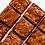 Thumbnail: Chocolate Brownies 12 pcs set