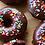 Thumbnail: Chocolate Lover Donuts  6 pcs