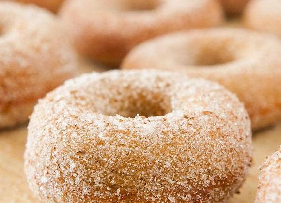 Cinnamon Donuts 6 pcs set