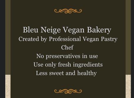 Have you tried vegan cupcake before?