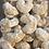 Thumbnail: GF Almond flour crescent cookie 12 pcs