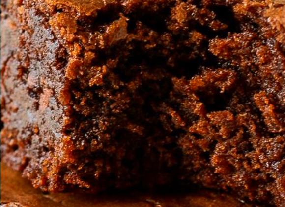 Chocolate Brownies 12 pcs set