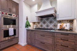 Classic Farmhouse Kitchen -5