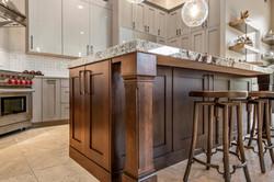 Clean Modern Kitchen -6