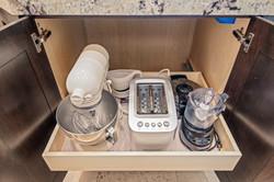 Clean Modern Kitchen -12