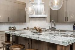 Clean Modern Kitchen -7