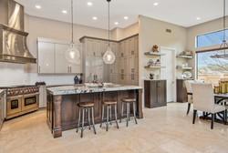 Clean Modern Kitchen -4