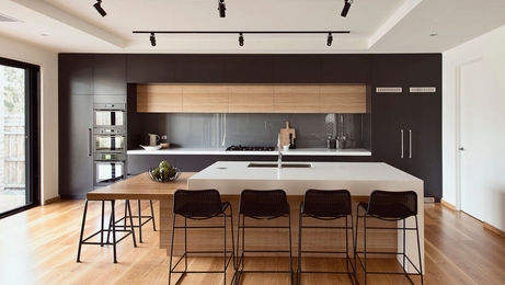 Contemporary Chic: Why Europe is All About Seamless Cabinets