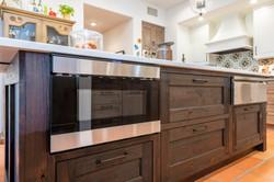 Classic Modern Farmhouse Kitchen -2