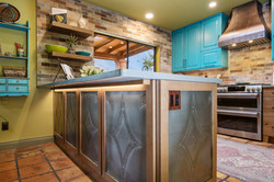 Rustic Traditional Kitchen -4