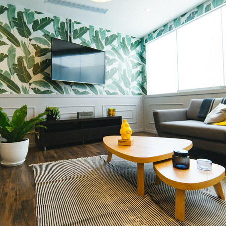 Bringing More of the Outdoors Into Our Homes