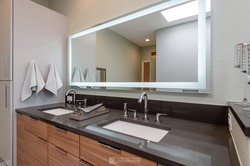 Contemporary-Bathroom-with-Warm-Gray-Cou