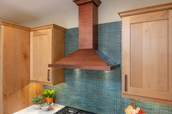 Copper Feature Kitchen -5