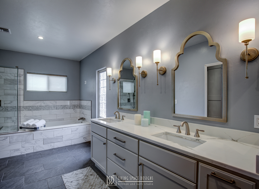 Transitional-Gray-Bathroom