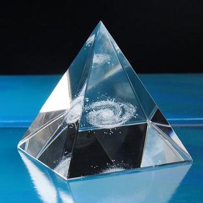 Сувенир пирамида