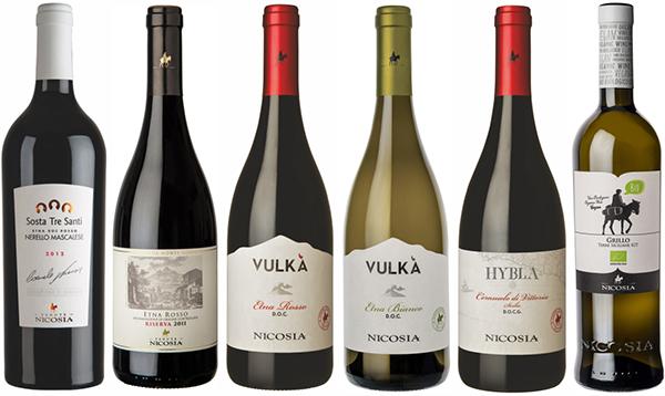De wijnen van Nicosia