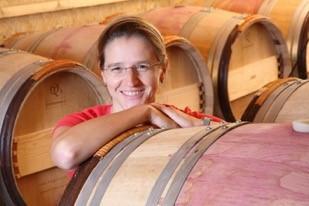 Wine Lady of The Year bij Wijncast?