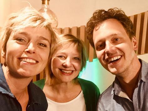 Op bezoek bij Madammen met Flair