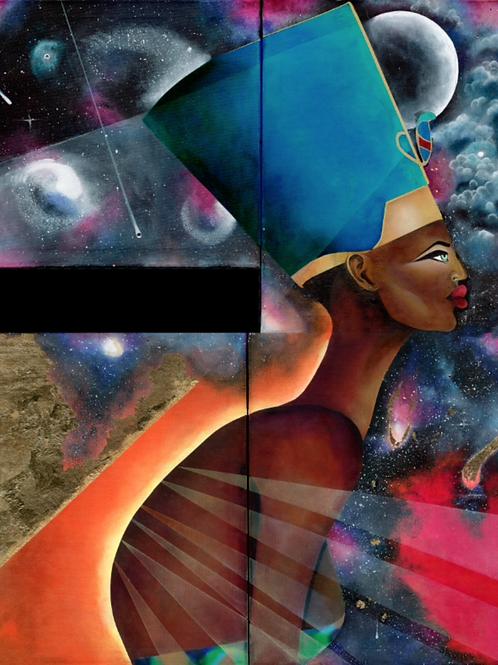 Universe Queen
