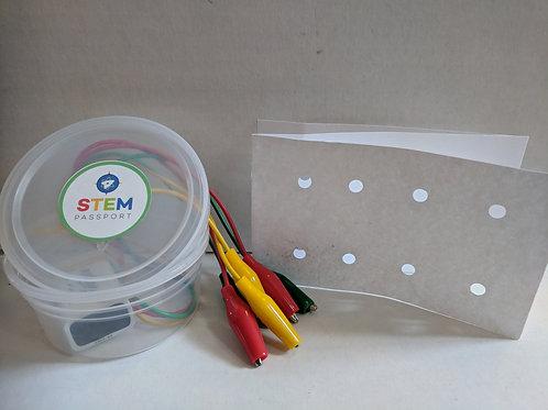 Circuit Puzzle Kit