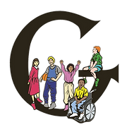 The Greater Ridgewood Youth Council logo.