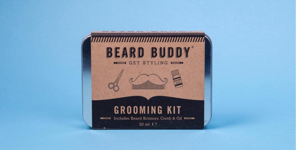 Beard Buddy Kit