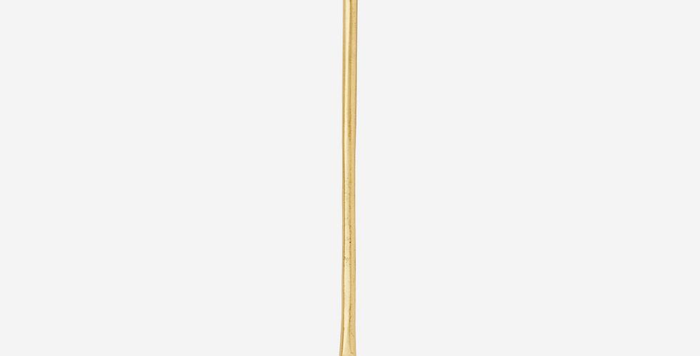 Brass Pineaple Spoon