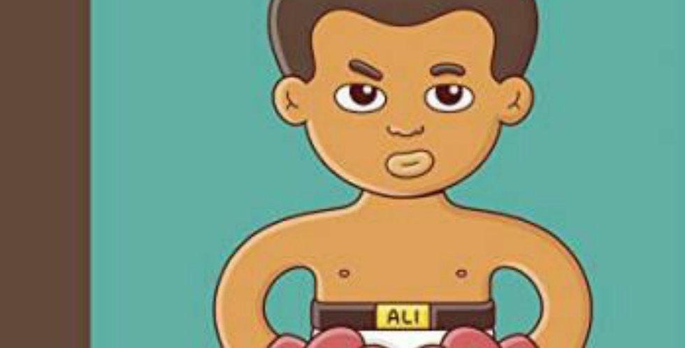 Muhammad  Ali - Little People, Big Dreams